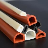 Thermally electric conductive silicone rubber tube/thin silicone rubber tube