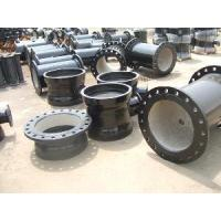 China Ductile Iron Casting Pipe on sale