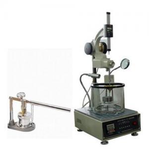 Pénétromètre de cône de graisse de pétrole de GD-2801C