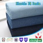 Buy cheap 86-15236450467 woven flame retardant 100 percent cotton fabric product