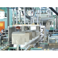 Buy cheap High Efficiency SS304 Bottle Packing Machine For Beverage product