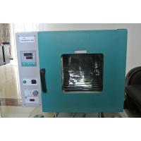 Buy cheap 220L Capacity DHG-9240A Blast Hot Air Drying Oven , SS Heating And Drying Ovens product