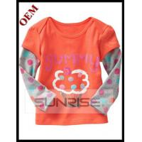 Buy cheap Children clothing girls tops girls blouse 2013 product