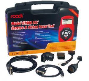 Buy cheap Las herramientas de la luz del saco hinchable del servicio del aceite de los resetes llevan la caja OT900 modelo product