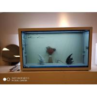 Buy cheap Transparent Display LCD Transparent Screen LCD Transparent Screen For Sale Restaurant Transparent Display Supplier product