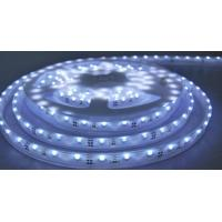 Buy cheap 335 Side Emitting Side View SMD335 Led Strip Light High Lumen from wholesalers