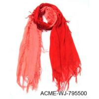 Buy cheap Fashion Viscose Scarves product