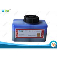 Anti Migration Ink Jet Printer Continuous Inkjet Wash Solution Industrial Marking