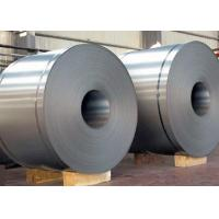 Buy cheap ASTM A653 Hot Dipped Galvanized Coil , JIS3302 Galvanized Sheet Metal Coils product