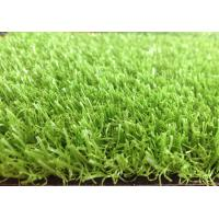 Buy cheap SGS Approved Environmental Artificial Grass Carpet For Landscape Garden Deco With U.V. Resistance PE Pile Content product