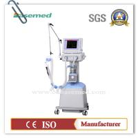 Buy cheap Manufacturer direct medical equipment ICU ventilator machine BASE850 for patients use product
