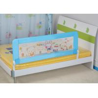 Buy cheap Lovely Carton King Twin Bed Safety Rail / Adjustable Children Bed Rail product