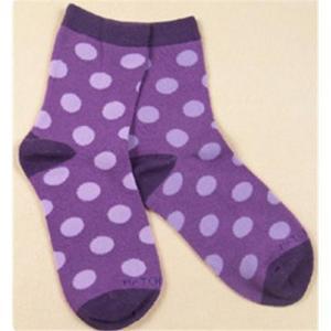 China Cashmere wool socks on sale