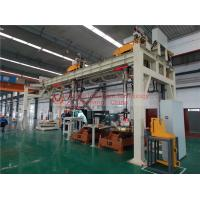 Buy cheap Copper Coil Automatic Palletizer Machine Multi - Roll Welding Connection product