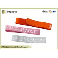 Buy cheap Colorful Adjustable and Durable Hook And Loop Strap with Buckle for Special Use product