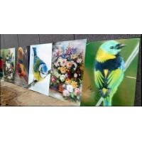 Buy cheap China 3d lenticular manufactuer large size 3d poster large format lenticular advertising poster 3d flip printing product
