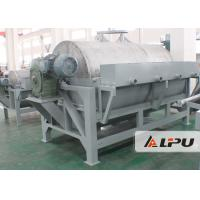 Buy cheap High Intensity Magnetic Separator Ore Dressing Plant for Iron Ore Beneficiation Plant product