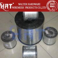 Buy cheap 201/202/304 stainless steel wire for knitting net product