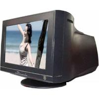 China 15inch CRT monitor on sale