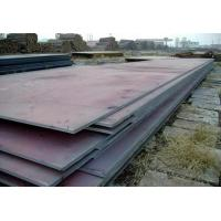 Buy cheap Ss330 Ss400 Ss490 Ss540 Carbon / Alloy Steel Plate 1500 - 4100mm Width product