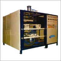 China full-automatic high-speed Vacuum Forming Machine on sale