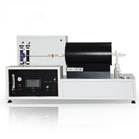 Buy cheap Halogen Acid Gas Release Tensile Strength Testing Machine , IEC60754 Pressure Testing Machine from wholesalers