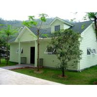 China HeCheng light steel prefab ceo-house light gauge steel structure house on sale