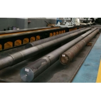 Buy cheap Width 700mm 30m Petroleum Mines Forged Steel Shaft from wholesalers