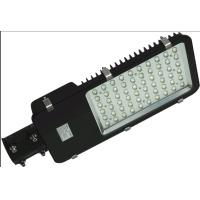 Buy cheap Outdoor smart CE RoHS approved IP65 aluminum 50000h SMD 60W Led street light with heatsink product