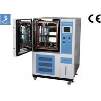 China Touch screen climatic stability temperature humidity test chamber for mobile phone wholesale