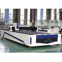 Buy cheap Raycus 2000w Laser Metal Cutting Machine For Stainless Steel product