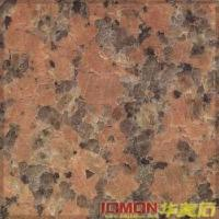 Buy cheap Maple Red Granite G562 (XMJ-G09) product