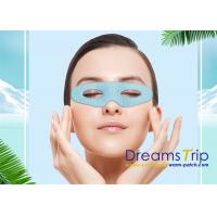 China Visible Effective Cooling Gel Patch Pad Hydrogel Eye Mask for Women Office Relax Use on sale