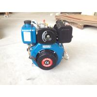 China Haiwe Power 5.5HP Single cylinder ,Vertical type,air cooled diesel engine HD178F on sale