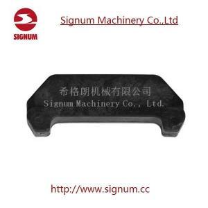 Buy cheap Вкладыш рельса SKL для железнодорожного крепления product