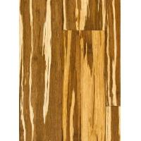 China Tigerwood Carbonized or Natural Strand Woven Bamboo Flooring  Installation  Float,  nail  on sale