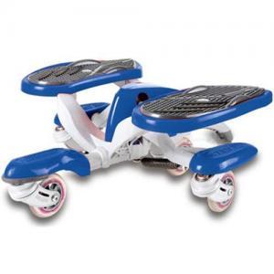 Scooter de planche à roulettes de progression de planche à roulettes d'Eaglider-Newtype