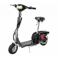 Buy cheap vespa del gas de la familia 49cc (GS03+seat) product