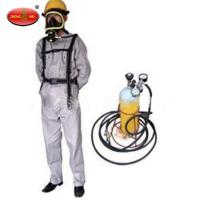 Buy cheap 21 Mpa Personal protective equipment,fire escape, Emergency Escape breathing device product