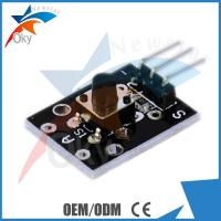 China Stable Sensors  SW-18015P Vibration Switch Module micro Vibration Sensor on sale