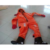Buy cheap GFH-01 Chemical Protective Suits CCS/EC approved product