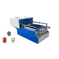 Buy cheap Desktop Plastic Small Vacuum Forming Machine for Acrylic, PVC, ABS, PET with from wholesalers