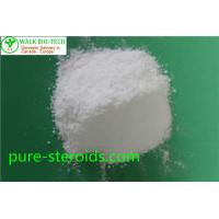 China CAS 846 - 48 - 0 Muscle Building Steroids , Raw Anabolic Boldenone Powder wholesale