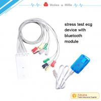 China Wireless Stress Test Medical ECG Machine with CE & ISO certification wholesale