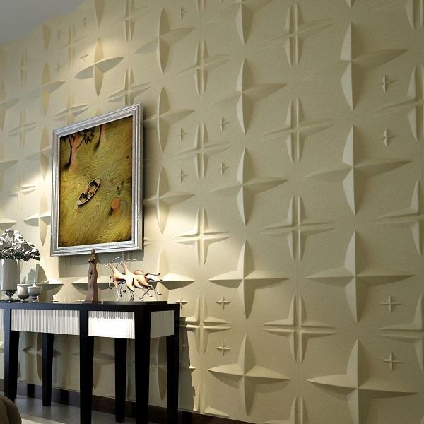 Bily relief 3d effect german plant fiber embossed for 3d effect wallpaper for walls