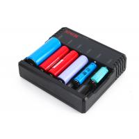 Buy cheap Durable Li Ion 18650 Plug In Battery Charger 3.7V Nominal Voltage Protected product