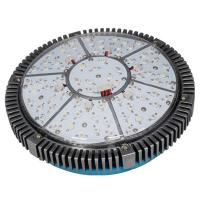 Buy cheap Full Spectrum 144W Ufo Grow Light 3W Chip For Indoor Plants Hydroponic System Medical M.J product
