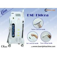 Quality E - Light Ipl Beauty Machine For Face Lifting , Blood Vessels Removal for sale