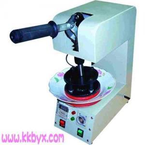 Пресса плиты подвергает машину механической обработке передачи тепла плиты