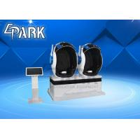 Buy cheap Shopping Mall 9D VR Machine , Location Required 2 - 9 Meters product